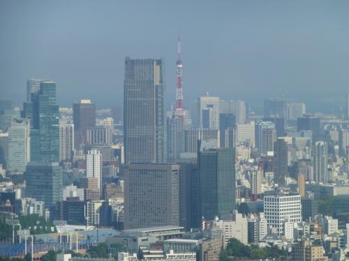 ニューヨーク グリル&バー @PARK HYATT TOKYO_c0100865_09190980.jpg