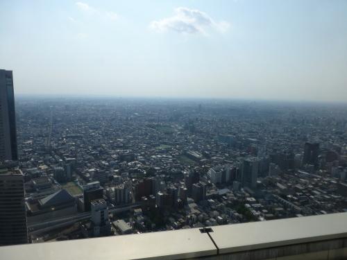 ニューヨーク グリル&バー @PARK HYATT TOKYO_c0100865_09195457.jpg