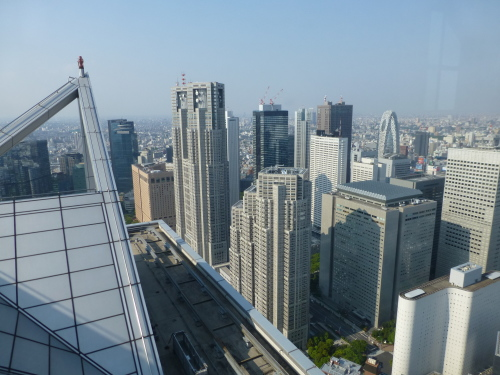 ニューヨーク グリル&バー @PARK HYATT TOKYO_c0100865_09203894.jpg