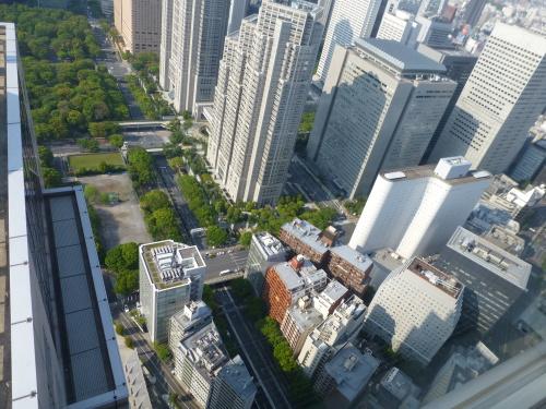 ニューヨーク グリル&バー @PARK HYATT TOKYO_c0100865_09223391.jpg