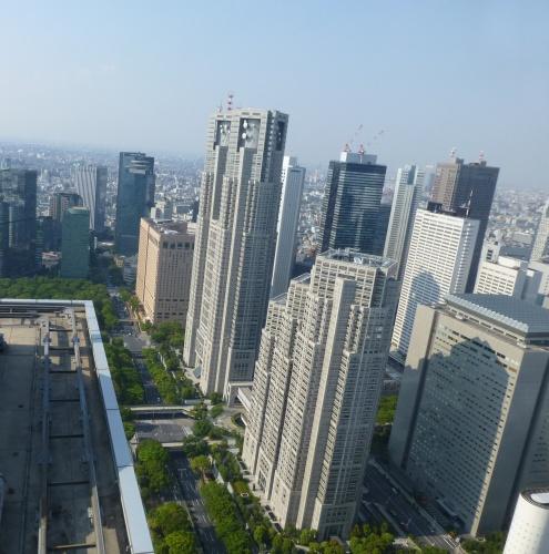 ニューヨーク グリル&バー @PARK HYATT TOKYO_c0100865_09231457.jpg