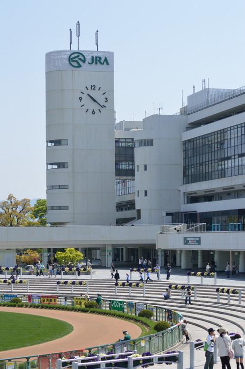 京都競馬場_e0331868_1617533.jpg