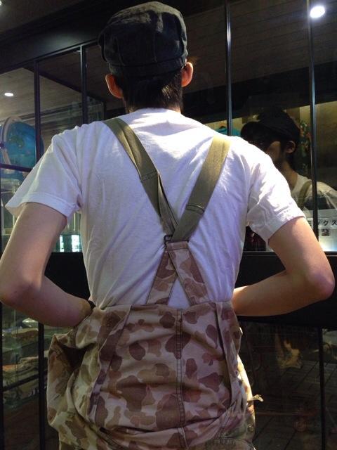 2014、私のゴールデンウィーク、こんなコーディネイトは如何!?(大阪アメ村店)_c0078587_22294763.jpg