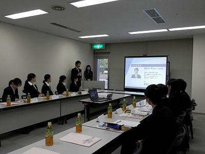 4月22日(火)第2回会社説明会が行われました!!_e0190287_1112307.jpg