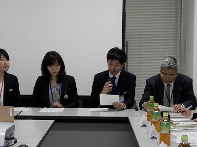 4月22日(火)第2回会社説明会が行われました!!_e0190287_1121514.jpg
