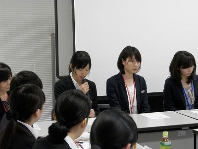 4月22日(火)第2回会社説明会が行われました!!_e0190287_11294465.jpg