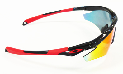OAKLEY(オークリー)1眼式新作スポーツアイウェアM2 FRAME(エムツーフレーム)発売開始!_c0003493_105398.jpg