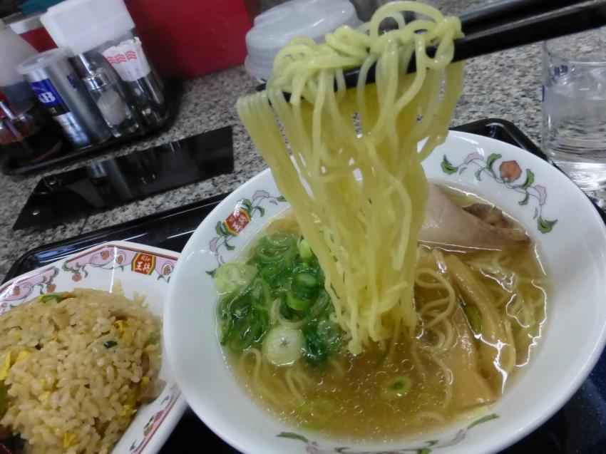 餃子の王将   国道高槻店_c0118393_9142366.jpg