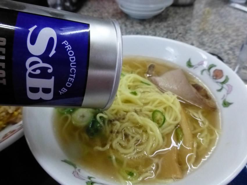 餃子の王将   国道高槻店_c0118393_9214317.jpg