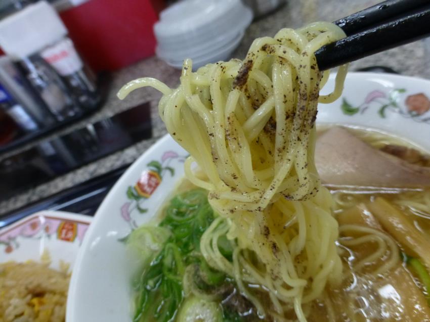 餃子の王将   国道高槻店_c0118393_9233865.jpg