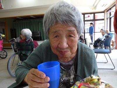 4/27 日曜恒例喫茶♪♪_a0154110_10273891.jpg