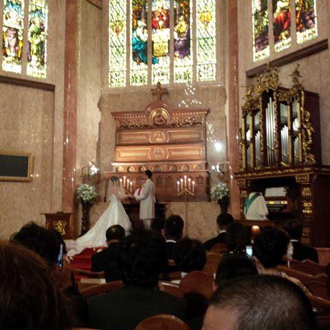 Happy Wedding_a0159215_1162621.jpg