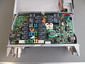 【FT-817ND】パワー出ず→暫定修理完了_d0106518_17241420.jpg