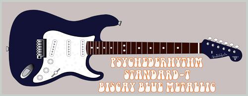 5月上旬に「Biscay Blue MetallicのStandard-S」を発売!_e0053731_17402362.jpg