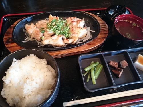熊野でランチ_c0010936_18192829.jpg