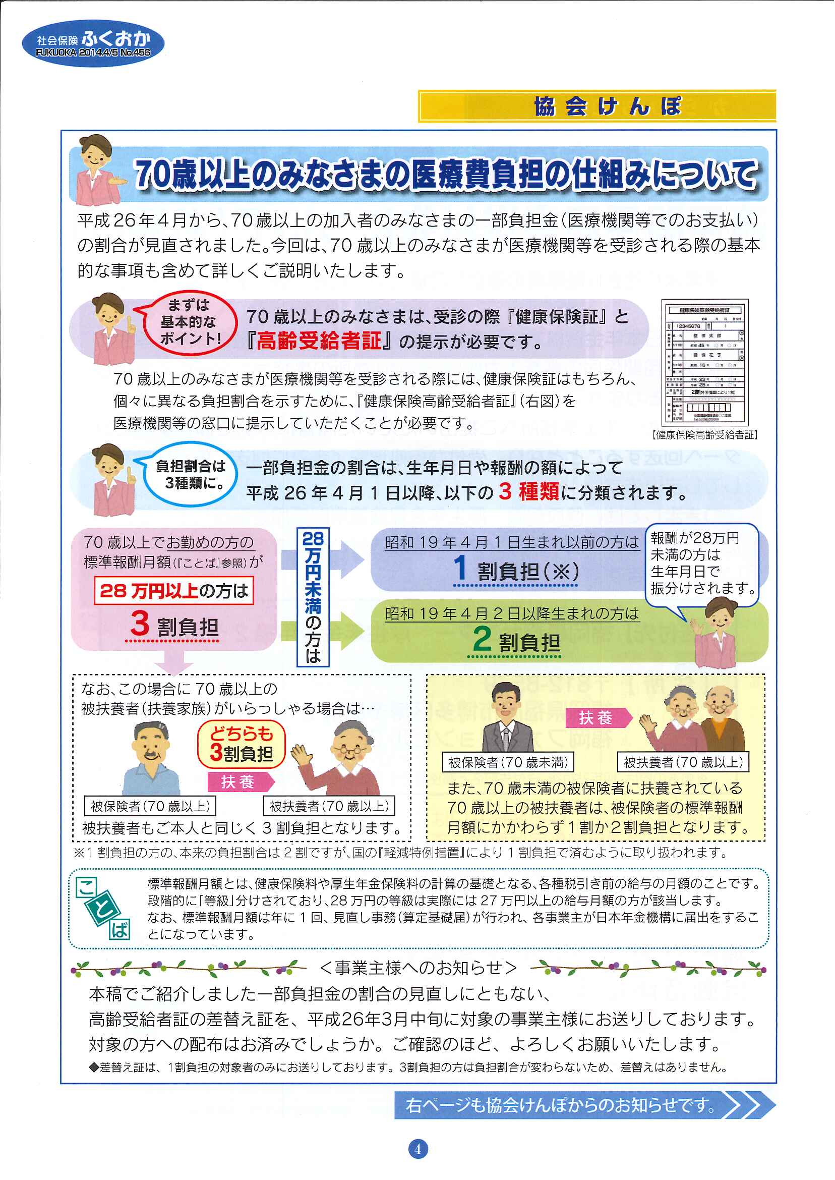 社会保険 ふくおか 2014年4・5月号_f0120774_14591096.jpg