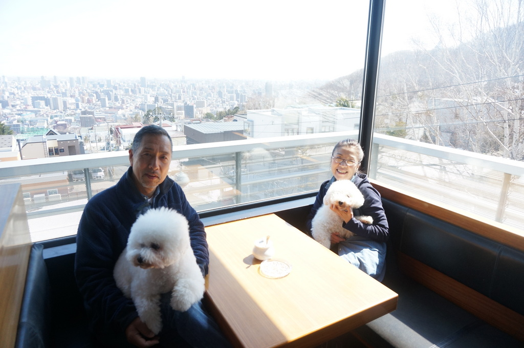 札幌の日曜日@M末邸_c0180686_17483203.jpg