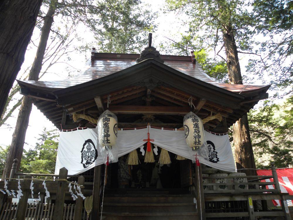 御座石(ございし)神社のどぶろく祭り_b0329588_11465096.jpg
