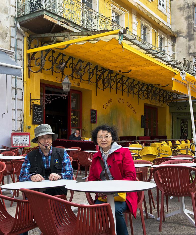 フランス 充電の旅 5_f0245594_12295770.jpg