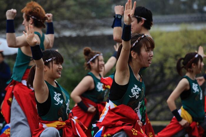 長崎大学「突風」 本番前の練習-2_e0135098_6431262.jpg