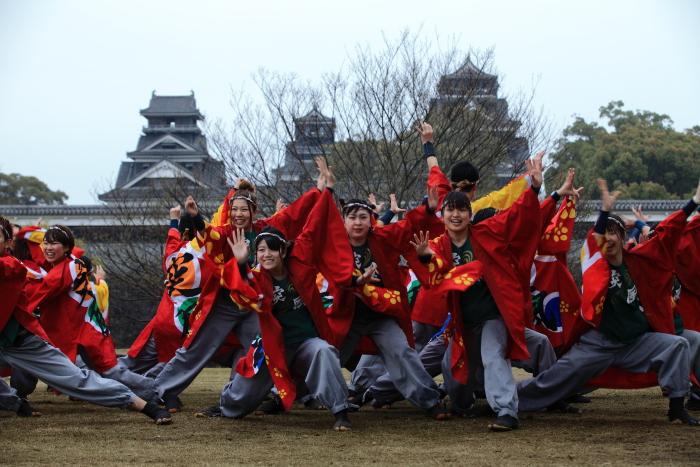 長崎大学「突風」 本番前の練習-2_e0135098_6432547.jpg