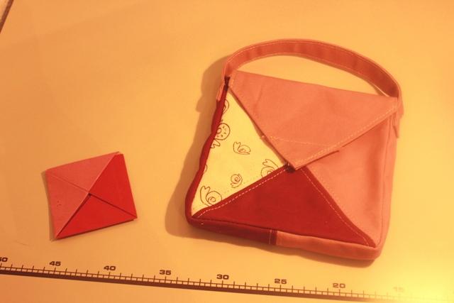 オーダー。折り紙よくはいーるバッグ。_c0160822_15214158.jpg