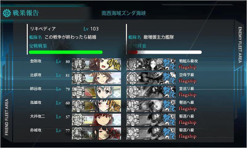 【艦これ】春イベント2014:E2海域攻略! _f0186726_2221726.jpg