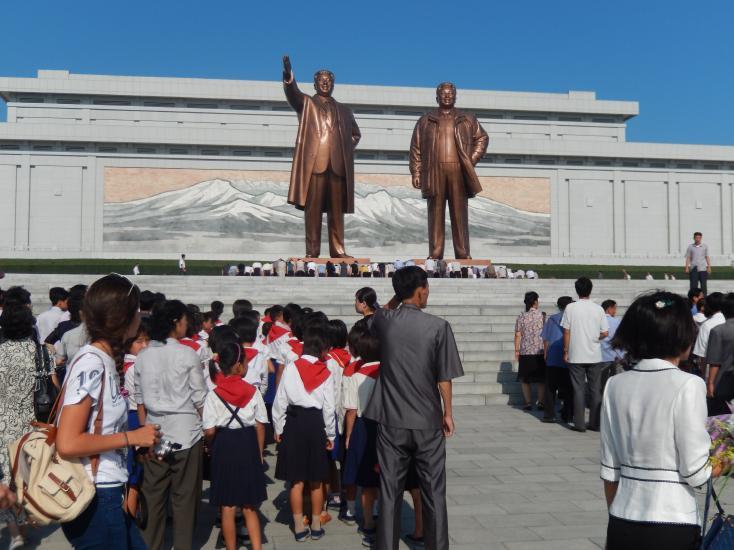 北朝鮮観光 事始め_b0235153_19513957.jpg