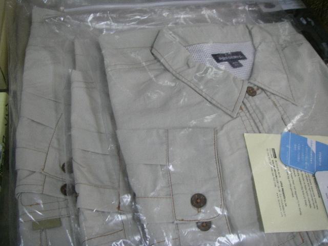 サニードライシャツ (リトルプレゼンツ) 入荷致しました。_e0029256_10535066.jpg
