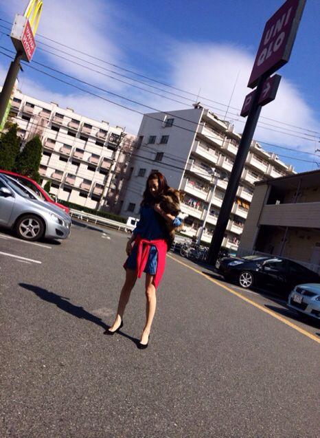天気が良いので☆_c0151965_14565012.jpg