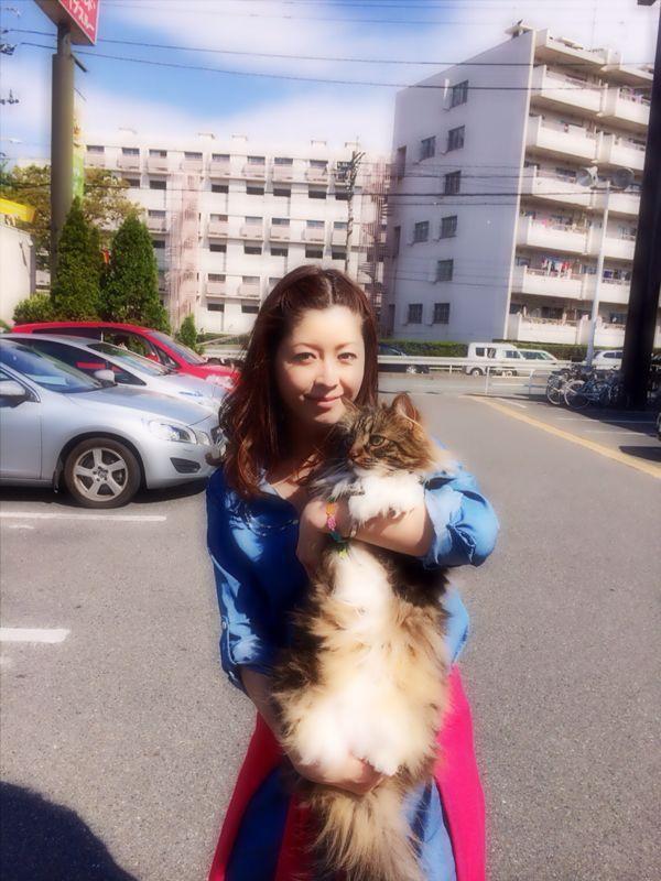 天気が良いので☆_c0151965_14565138.jpg