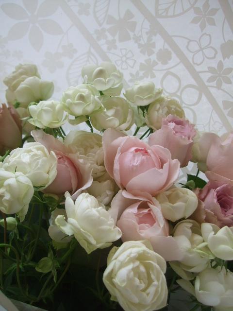 オークリーフ(バラの花束)_f0049672_17161474.jpg