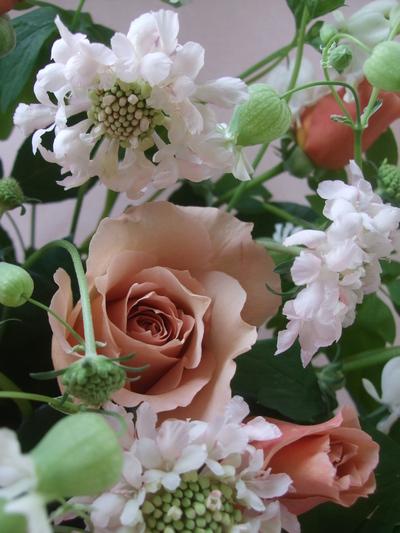 オークリーフ(バラの花束)_f0049672_17221698.jpg