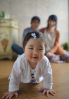 可愛かったですね〜動きも仕草も.....子供さんの写真だけ...._b0194185_22551479.jpg
