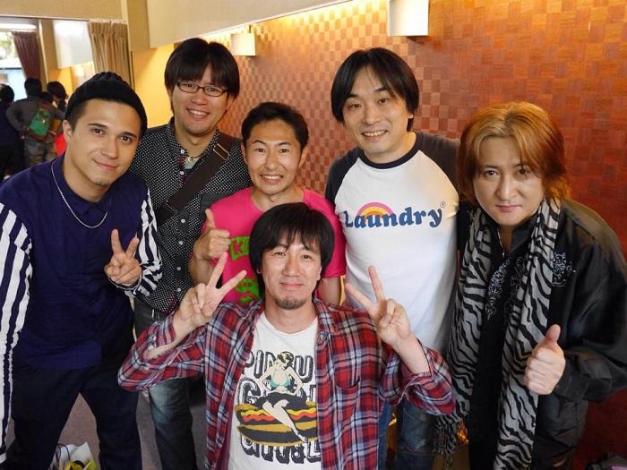 関智一さん、なべやかんさんの「今きみとヤリたいこと」出演しました!_e0128485_4245742.jpg