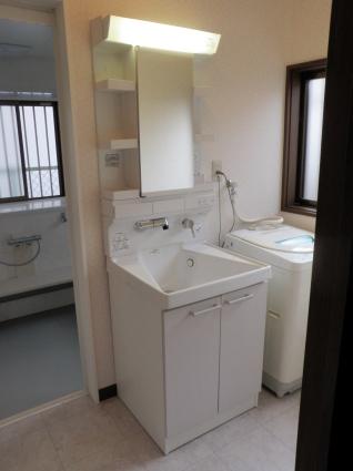 浴室リフォーム TOTO|サザナ|1220 越谷 K様邸 完成④_a0229594_08113205.jpg