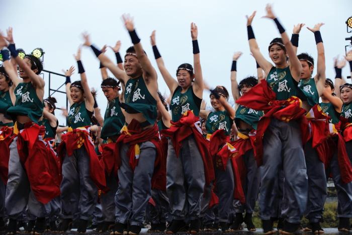 長崎大学「突風」 二の丸会場_e0135098_551205.jpg