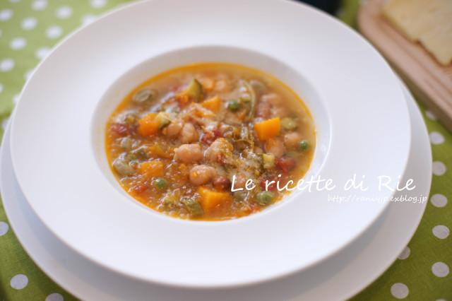 4月のイタリア料理教室レポ♡ Scuola di cucina Italiana_b0246303_16322843.jpg