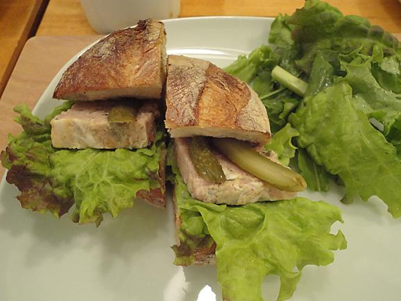 パンとcafe えだおねでランチ_e0230011_17264490.jpg