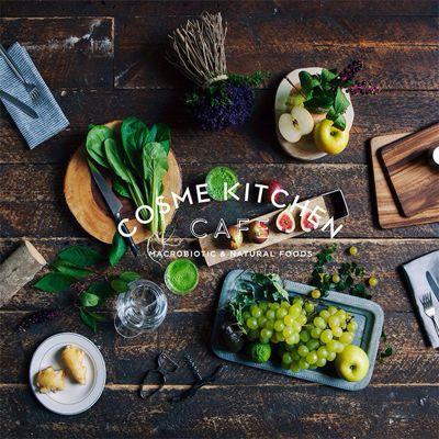 Cosme Kitchen Cafe_a0167912_2263091.jpg