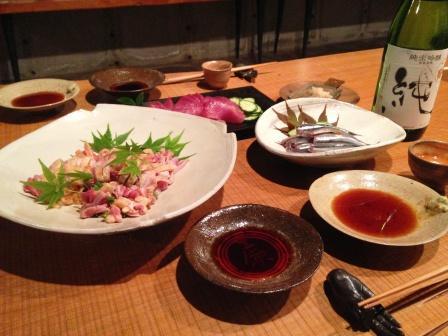 贅沢な食事_d0247023_2221939.jpg