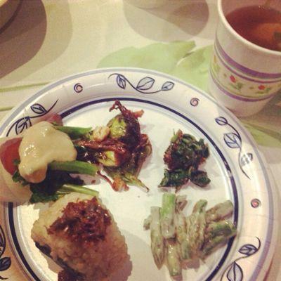 Jコラボさんで、奈津子さんと味噌レシピクラス♪_f0095325_124136.jpg