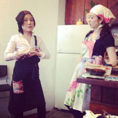 Jコラボさんで、奈津子さんと味噌レシピクラス♪_f0095325_124334.jpg