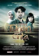 インドネシアの映画:Ketika Tuhan Jatuh Cinta_a0054926_5584849.png