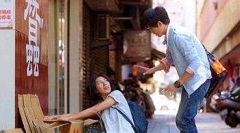 台湾ドラマ「台北ラブストーリー~美しき過ち」見始めました_a0198131_23143736.jpg