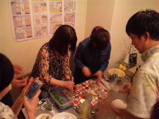 blog:日本橋、自分で作る和三盆&沖縄黒糖モヒート_a0103940_2315090.jpg