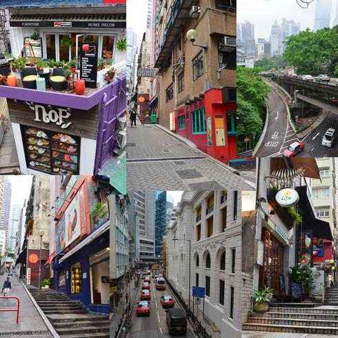 香港~セントラルSOHO~_a0175348_121182.jpg