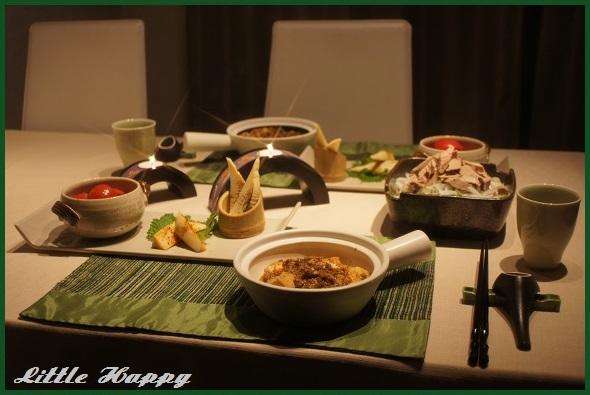 筍の炙りとマーボー豆腐_d0269651_10272973.jpg