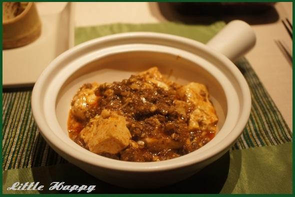筍の炙りとマーボー豆腐_d0269651_10585141.jpg