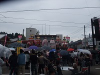 2014年 石動曳山祭_c0208355_20192281.jpg